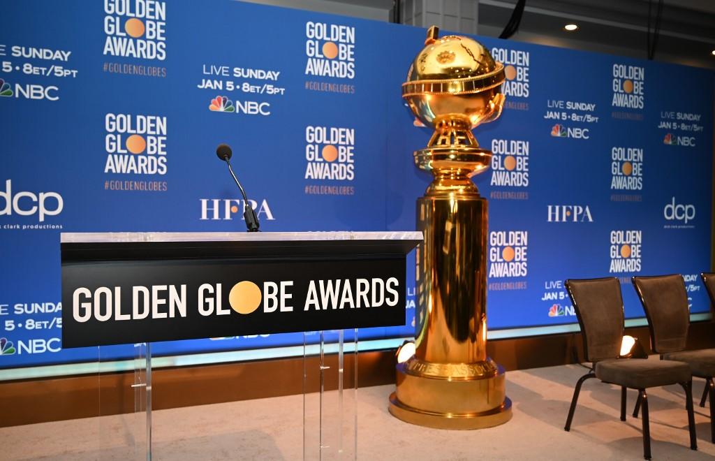 golden globe oscar