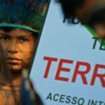 minatori indigeni brasile